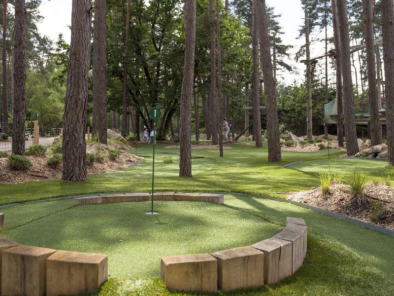 center parcs hauts de bruy res lieu s minaire 41 chaumont sur tharonne. Black Bedroom Furniture Sets. Home Design Ideas