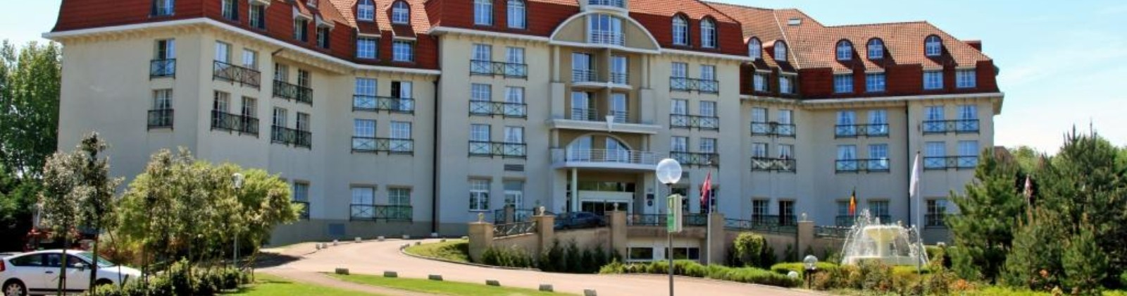 grand hotel touquet olevene event