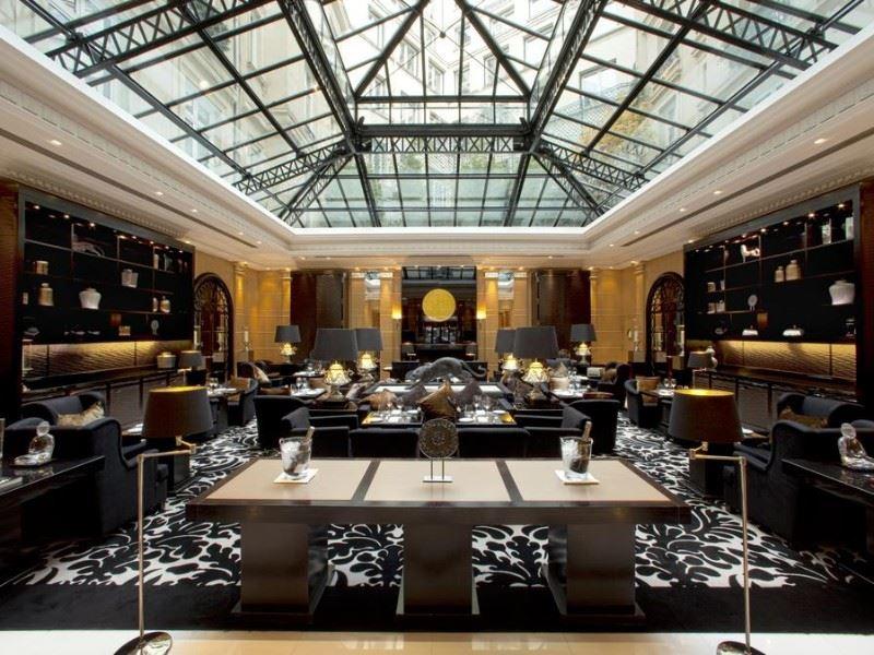 Hotel Hyatt Regency Paris Madeleine