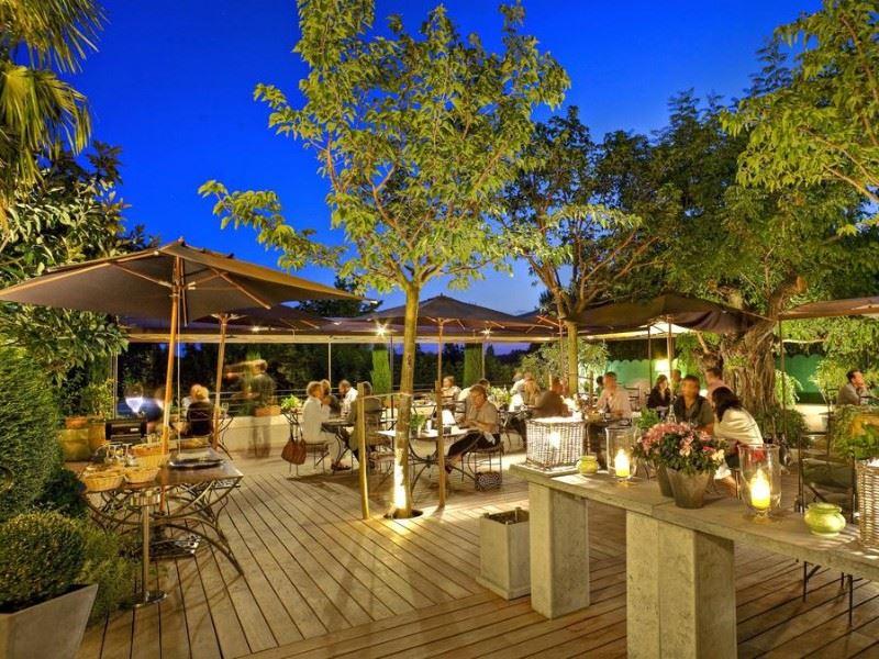 Hotel Restaurant Mazan