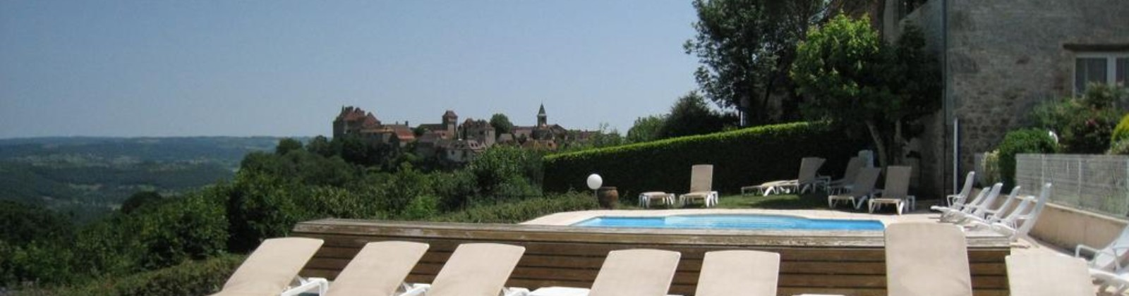 le relais de castelnau olevene hotel restaurant meeting booking conference convention