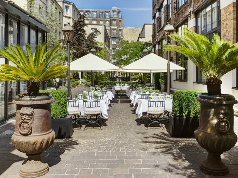 Hotel Paris Marais Avec Parking