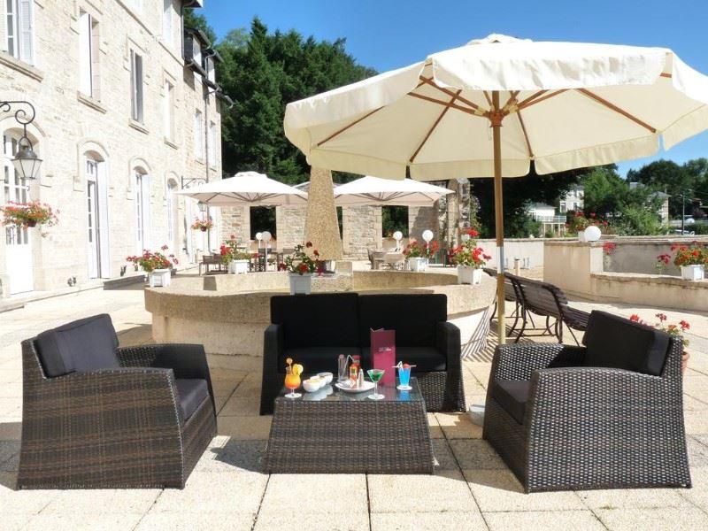 Chateau Hotel Restaurant En Corr Ef Bf Bdze
