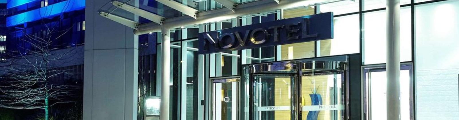 novotel london west olevene agence