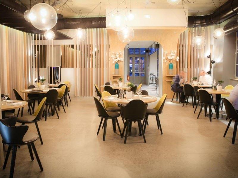 novotel saint brieuc centre gare lieu s minaire 22 saint. Black Bedroom Furniture Sets. Home Design Ideas