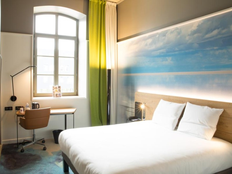novotel saint brieuc centre gare lieu s minaire 22 saint. Black Bedroom Furniture Sets. Home Design Ideas
