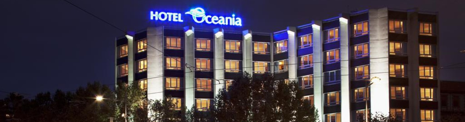oceania clermont ferrand olevene hotel restaurant reunion meeting convention